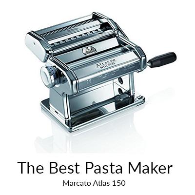 Atlas Marcato 150 Pasta Maker