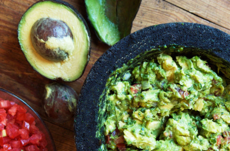 Chunky-California-Avocado-Guacamole