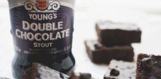 Stout Beer Brownies